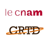 Logo CRTD-CNAM