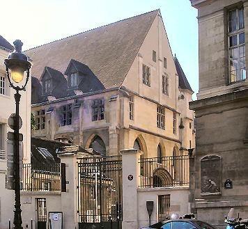 Faculté